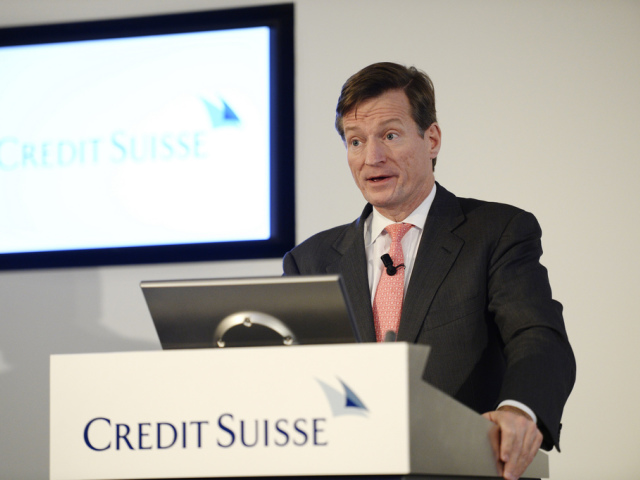Credit Suisse Gruppe Cana