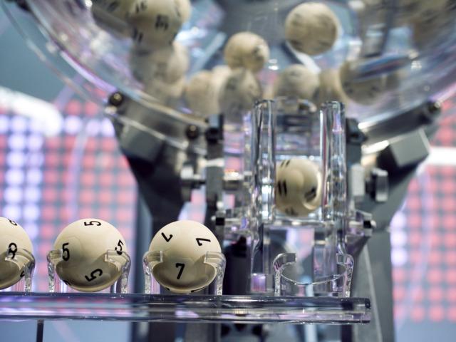 Lotto Jackpot Nicht Geknackt