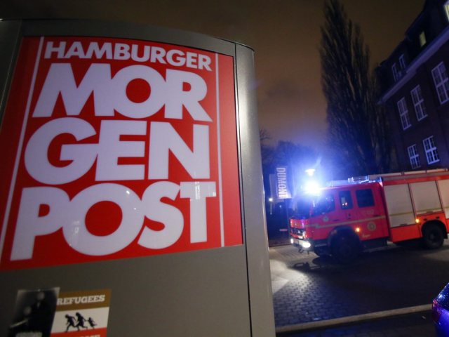 Hamburger Morgenpost Adresse