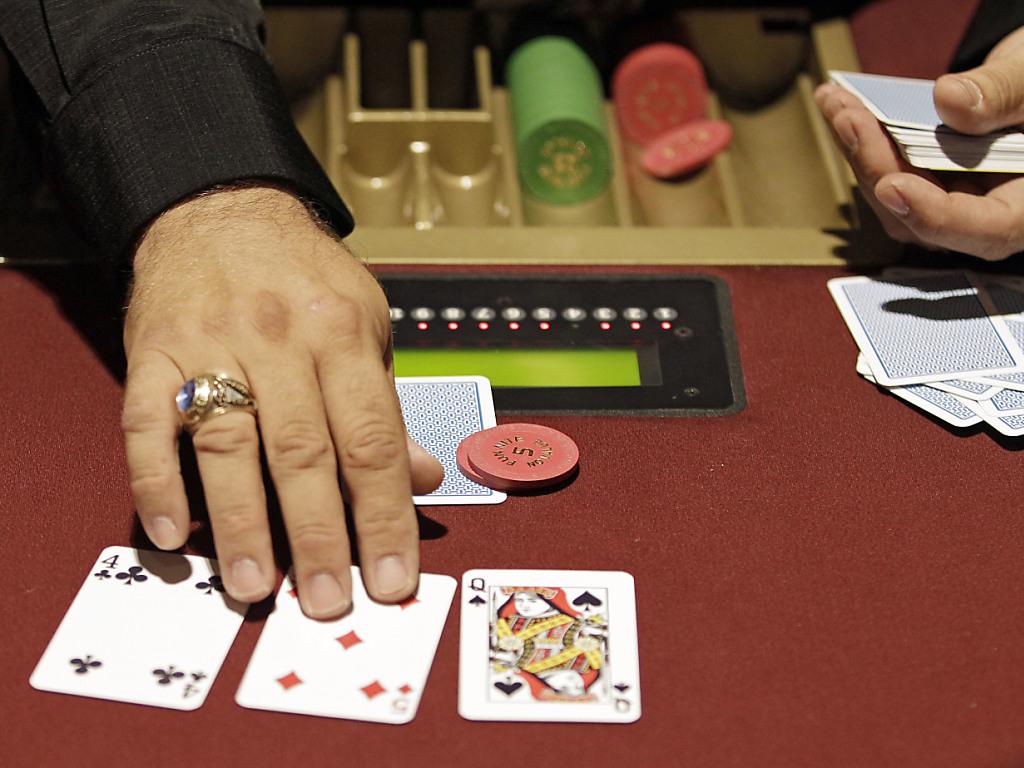 Im Casino Geld Machen