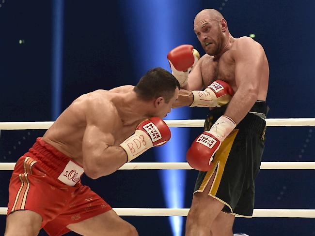 Boxverbände Weltmeister