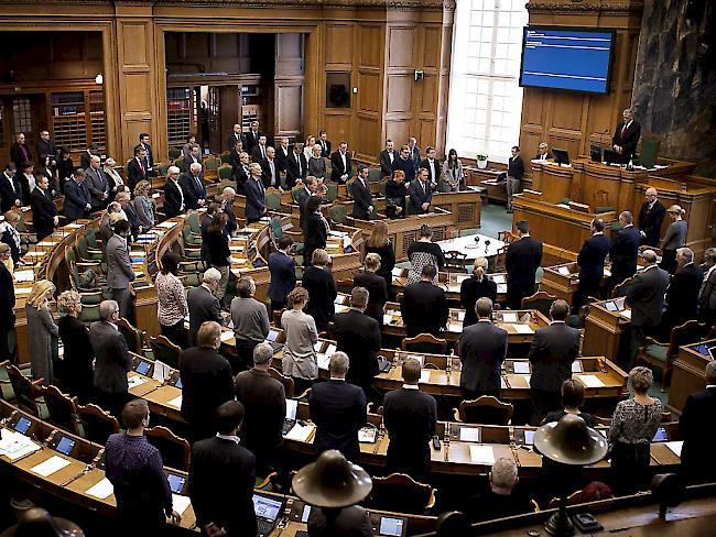 Dänisches Parlament