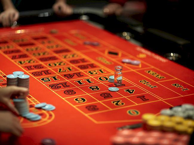 Casino Umsatz