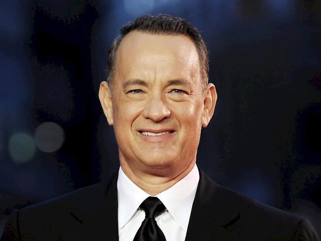 Synchronsprecher Tom Hanks