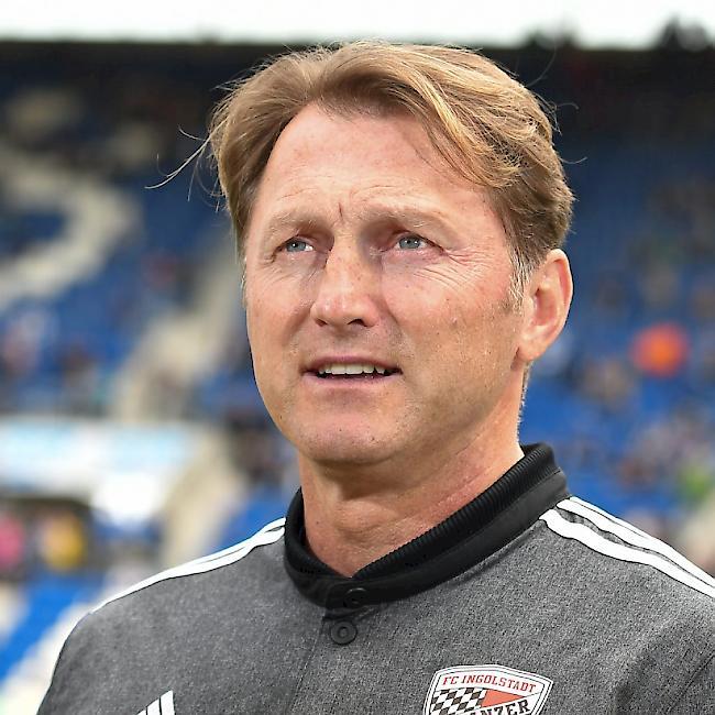Rb Leipzig Neuer Trainer