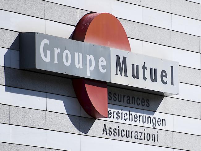 Bei einem Hackerangriff auf eine externe IT-Plattform der  Versicherungsgesellschaft Groupe Mutuel wurden zwar Daten f4c28f6ff145