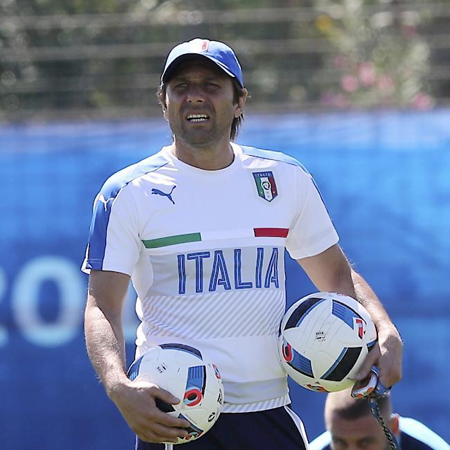 Spiel Italien Belgien