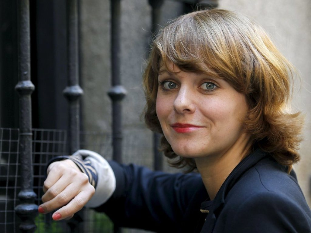 Maren Ade on Toni Erdmann, the Most Embarrassing Film at