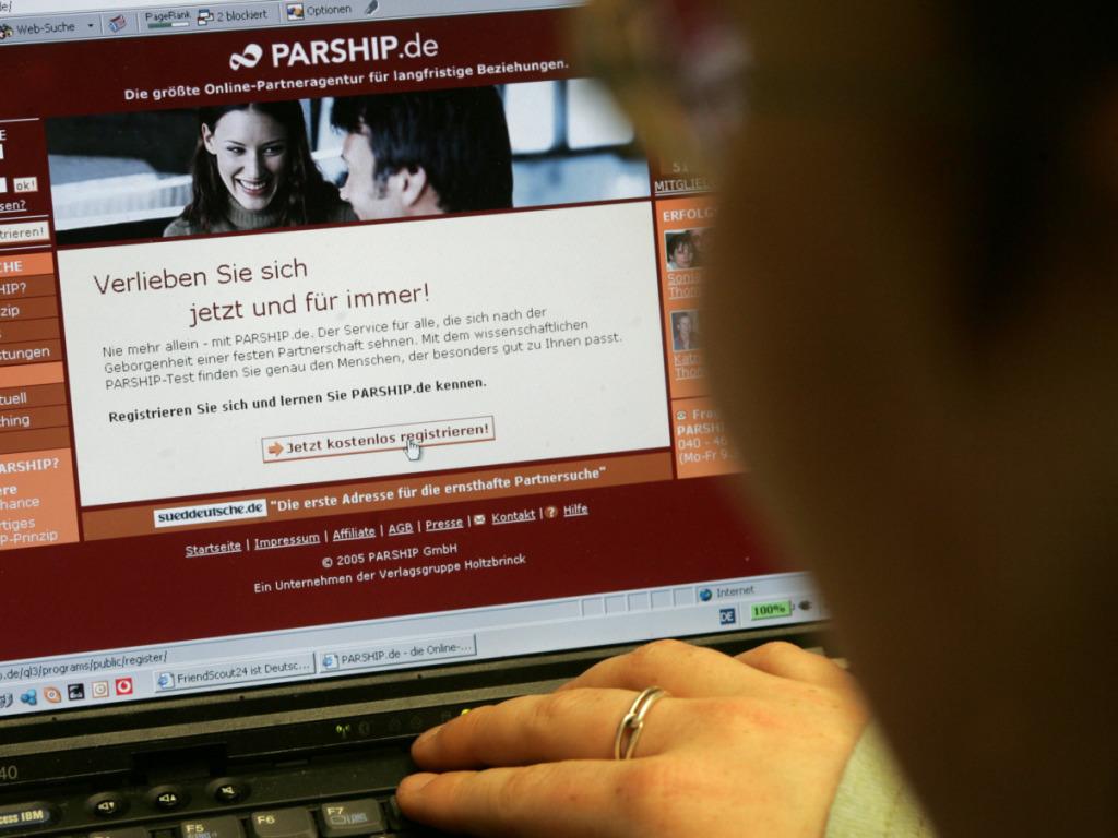 parship gutschein 3 tage testen