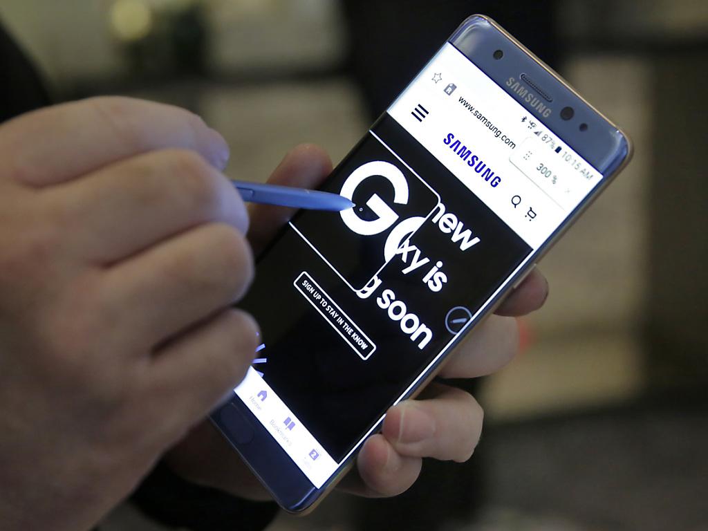 Samsung Aktie News
