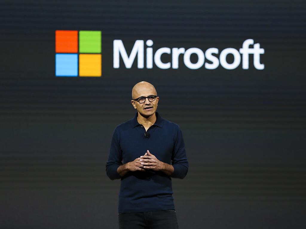Microsoft macht russische Hacker für Angriffe ...