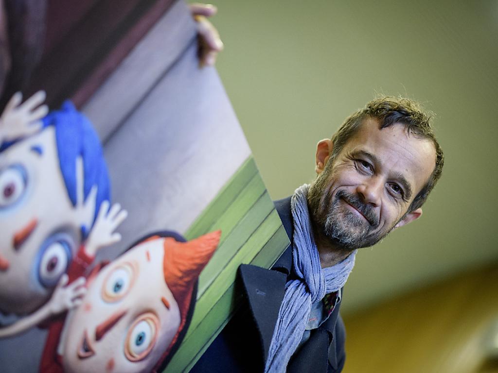 bester europäischer Film 2016: Toni Erdmann aus Deutschland - Schauspieler Daniel Olbrychski