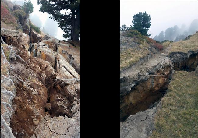 geologen sind forscher