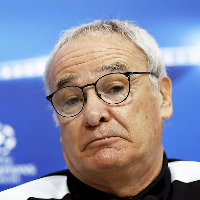 trainer leicester