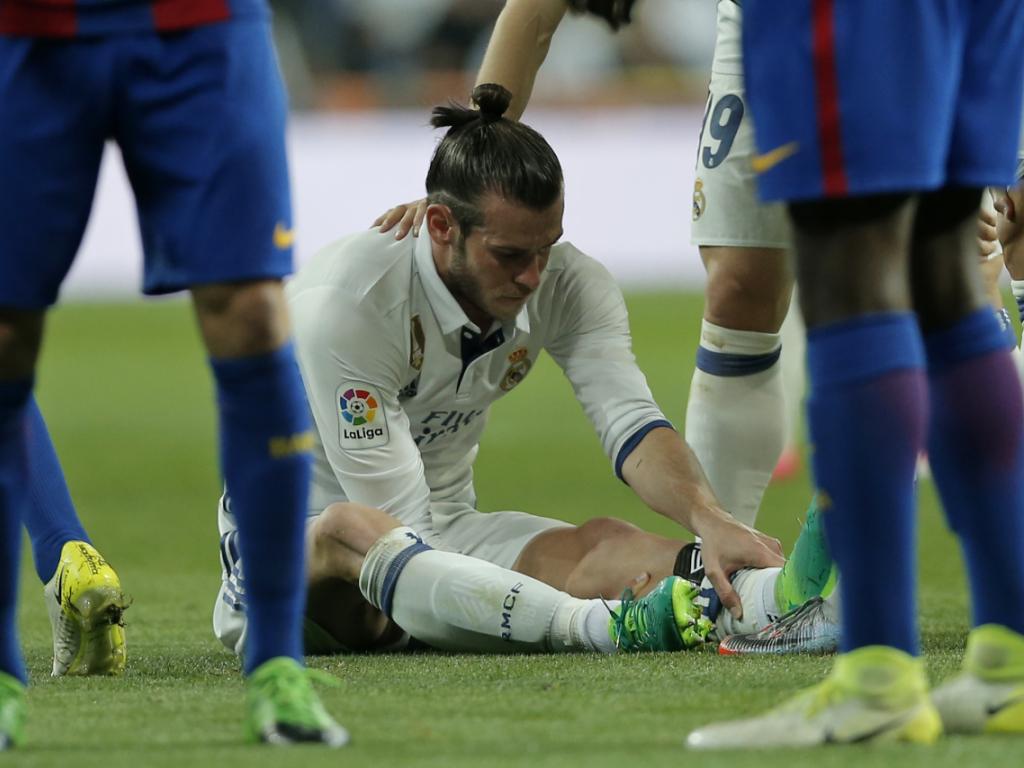 bale verletzt