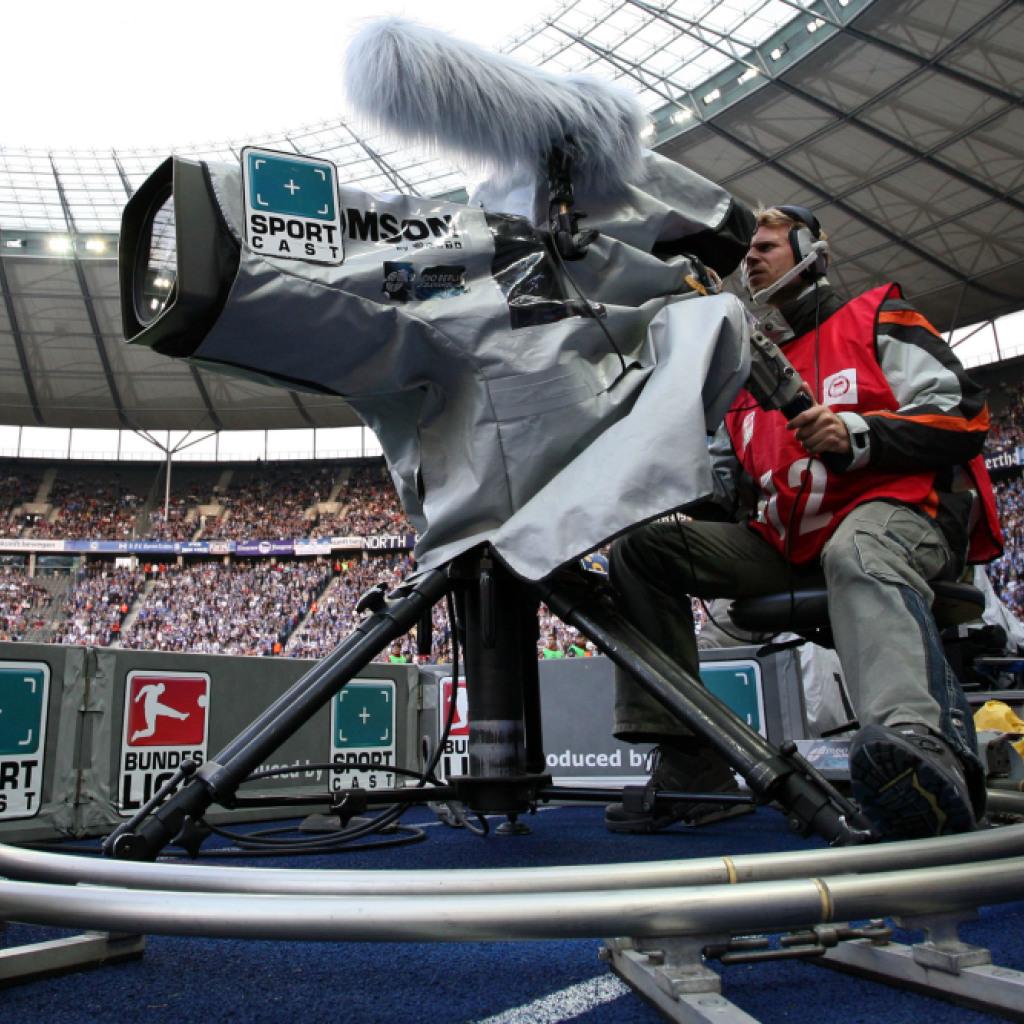 Bundesliga Sender
