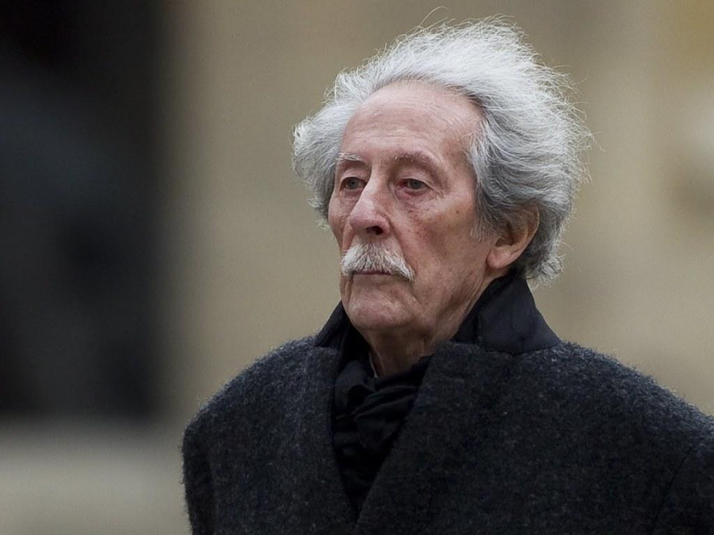 Französischer Schauspieler Gestorben