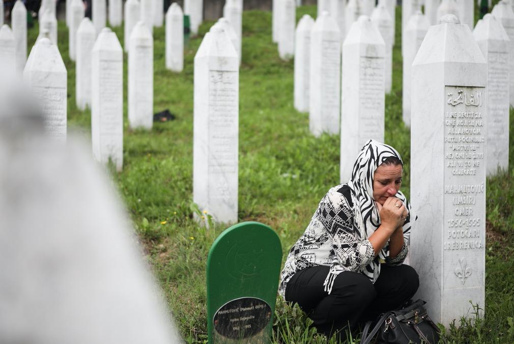 News Bosnien