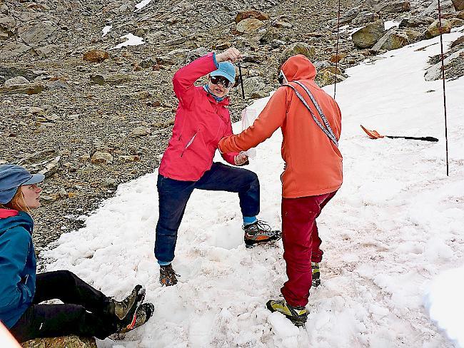 Frauen suchen männer in alaska