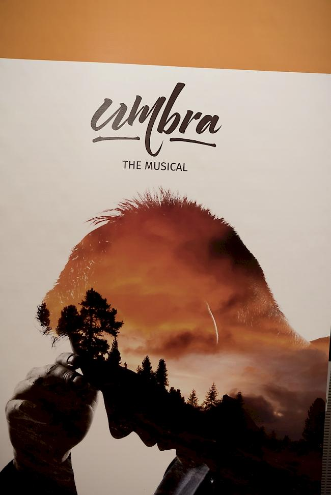 «Umbra – The Musical».