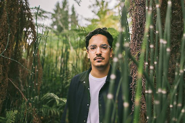 Donnerstag, 16. April 2020: «Sunegga Sessions» mit Luke Sital-Singh.