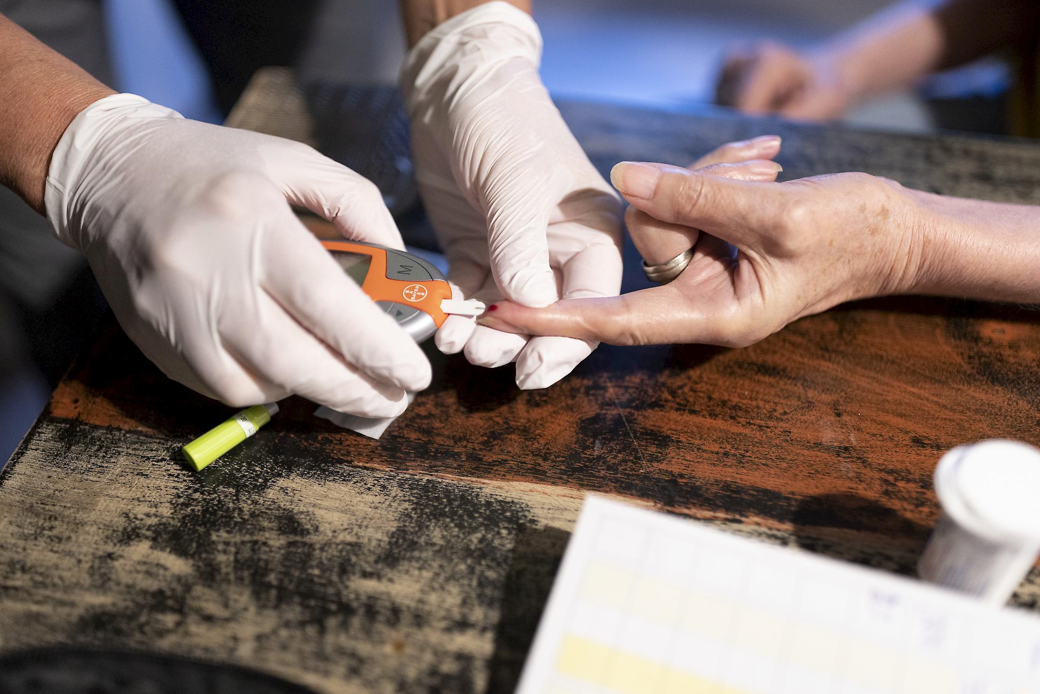 Diabetes-Risiko-Test: Testen Sie Ihr Diabetes-Risiko - diabetes.moglebaum.com